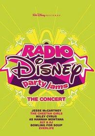 Radio Disney Party Jams - The Concert