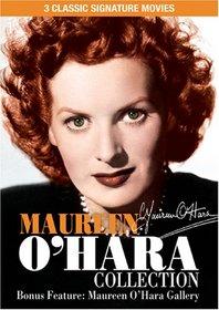Maureen O'Hara Signature Collection