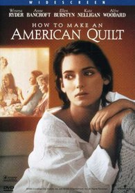 How to Make an American Quilt (Ws)