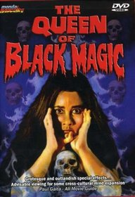 The Queen of Black Magic
