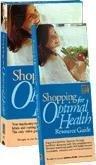 Maker's Diet Shopping for Optimal Health DVD & Resource Guide