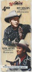 Gene Autry/Roy Rogers