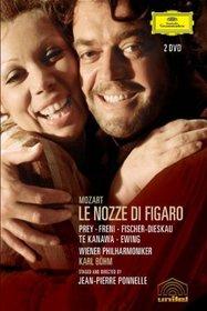 Mozart - Le Nozze di Figaro (The Marriage of Figaro)