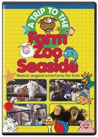 A Trip to the Farm, Zoo, Seaside