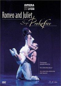 Prokofiev - Romeo and Juliet / Nagano, Lyon Opera Ballet