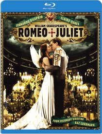 Romeo + Juliet [Blu-ray]