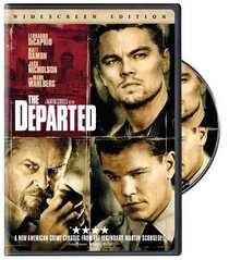 The Departed (Widescreen Edition)
