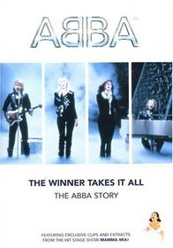 The Winner Takes It All - The ABBA Story