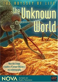 NOVA - The Unknown World
