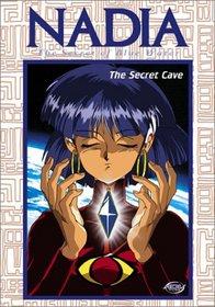 Nadia, The Secret of Blue Water - The Secret Cave (Vol. 8)