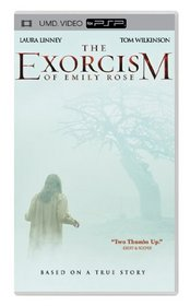 The Exorcism of Emily Rose [UMD for PSP]
