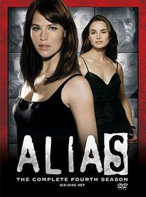 Alias: The Complete Fourth Season