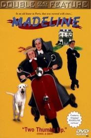 Madeline/Matilda DVD 2 Pack