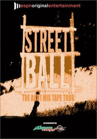 Street Ball - The And 1 Mix Tape Tour