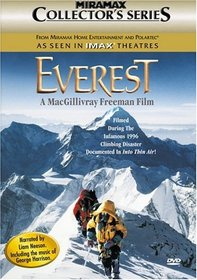 Everest (Large Format)