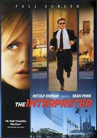 The Interpreter (Full Screen Edition)