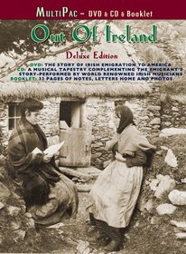 Out of Ireland (The Deluxe Edition--DVD & CD & Booklet)