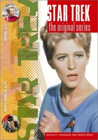 Star Trek - The Original Series, Vol. 24, Episodes 47 & 48: Obsession/ The Immunity Syndrome