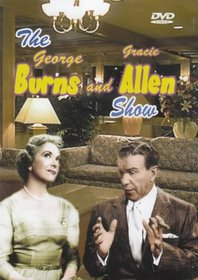 The Burns And Allen Show [Slim Case]
