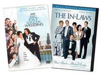My Big Fat Greek Wedding / The In-Laws (Full Screen Edition 2-Pack)