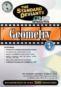 The Standard Deviants - Geometry, Part 1