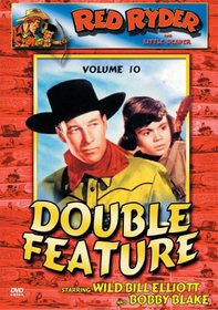Red Ryder - Double Feature Vol 10