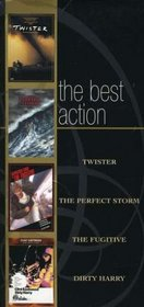The Ultimate Collection (Twister/The Perfect Storm/The Fugitive/Dirty Harry)