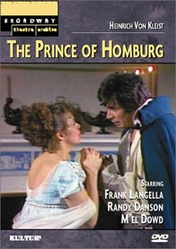 The Prince of Homburg (Broadway Theatre Archive)