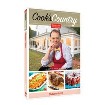 Cook's Country: Season 3 (2pc)