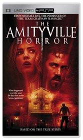 The Amityville Horror [UMD for PSP]