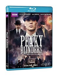 Peaky Blinders: Season Two [Blu-ray]