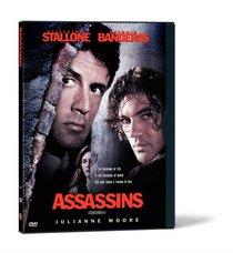 Assassins/The Specialist