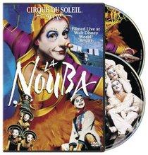 Cirque du Soleil - La Nouba
