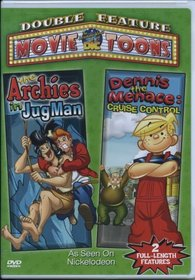 Archies: Jugman / Dennis The Menace: Cruise Control
