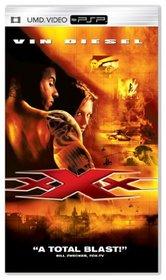 XXX [UMD for PSP]