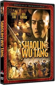 Shaolin Wu Tang (Chk Sen)