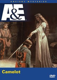 Ancient Mysteries - Camelot (A&E DVD Archives)