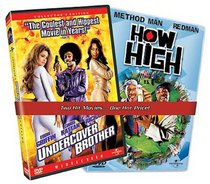 Undercover Brother & How High