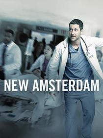New Amsterdam: Season One