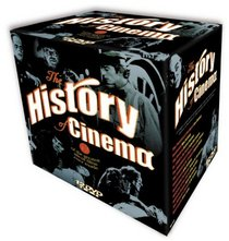 History of Cinema (12 DVD)