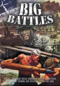 Big Battles: World War II, Vol. 5