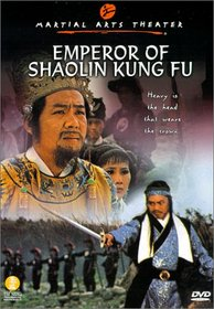 Emperor of Shaolin Kung Fu (Dub)