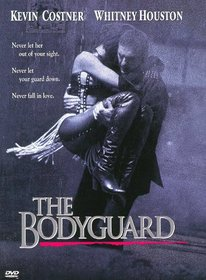 The Bodyguard (Full Screen Edition)