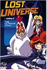 Lost Universe - The Ultimate Fowl! (Vol 2)