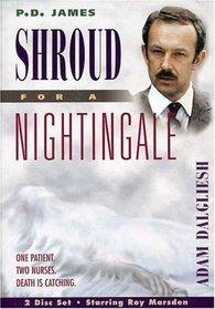 P.D. James - Shroud for a Nightingale