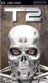 Terminator 2 [UMD for PSP]