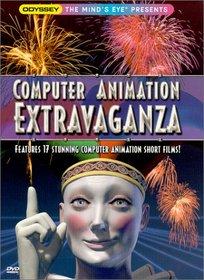 Computer Animation Extravaganza