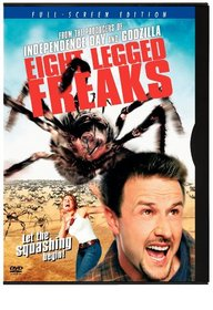 Eight Legged Freaks (Full-Screen Edition) (Snap Case)