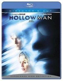 Hollow Man (Director's Cut) [Blu-ray]