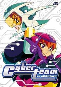 Cyberteam in Akihabara, Vol. 5: Cyber Friends